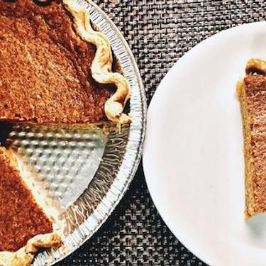 Sweet Potato Pie Recipe | SideChef