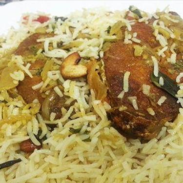 Fish Biriyani Kerala Style Recipe | SideChef