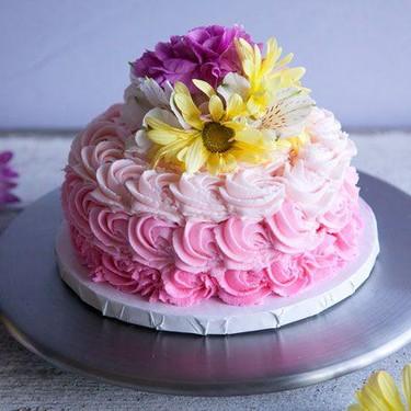 Vegan Coconut Lime Cake & Cupcakes Recipe   SideChef