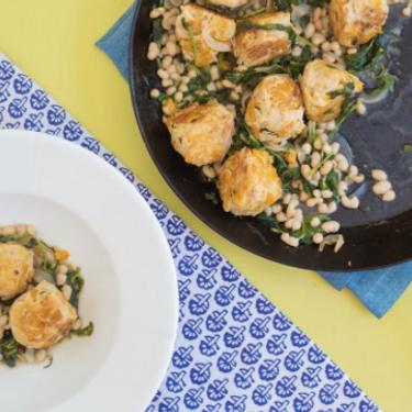 Savannah Sasser's Chicken & Squash Meatballs Recipe   SideChef