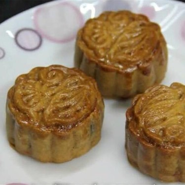 Traditional Chinese Mooncakes Recipe | SideChef