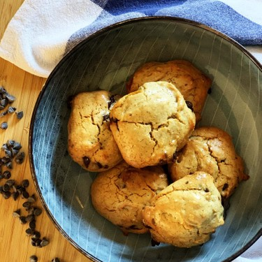 Gluten-Free Low-Carb Protein Cookies Recipe | SideChef