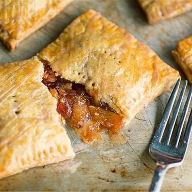 Apple Cinnamon Pop Tarts Recipe | SideChef