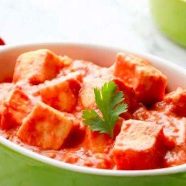 Paneer Tomato Vegetable Recipe | SideChef
