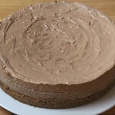 No Bake Chocolate Orange Cheesecake Recipe   SideChef