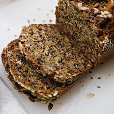 Seed Loaf Recipe   SideChef