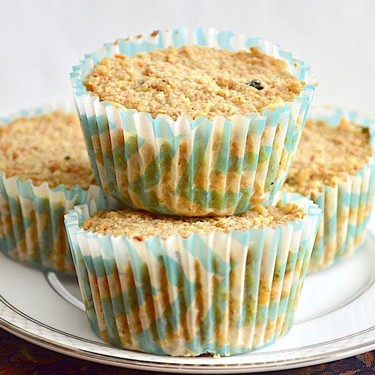 Fall Flavor Quinoa Cakes Recipe | SideChef