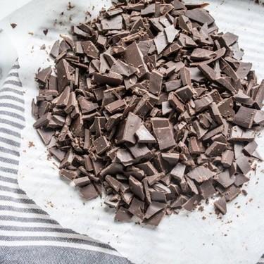 Dairy-Free Homemade Chocolate Chips Recipe | SideChef