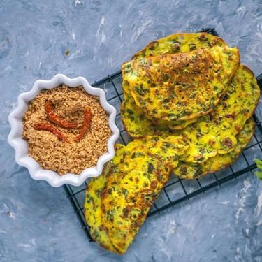 Methi Ghavan Recipe   SideChef