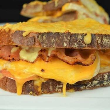 Cocina Familiar Sandwich Recipe   SideChef
