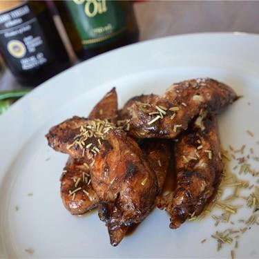 Balsamic Chicken Recipe | SideChef