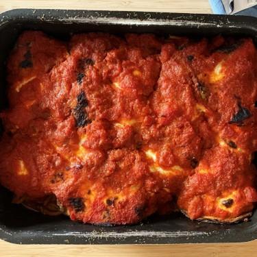Parmigiana Pasta Rolls Recipe | SideChef