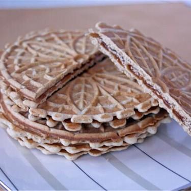 Stroopwafels Recipe   SideChef