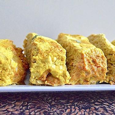 Curry Chicken Loaf Recipe | SideChef
