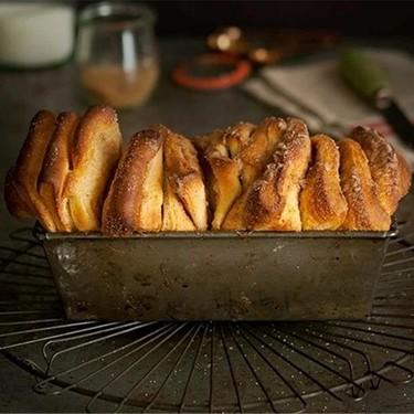 Cinnamon Pull Apart Loaf Recipe   SideChef