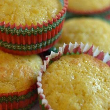 Cornbread Muffins Recipe   SideChef