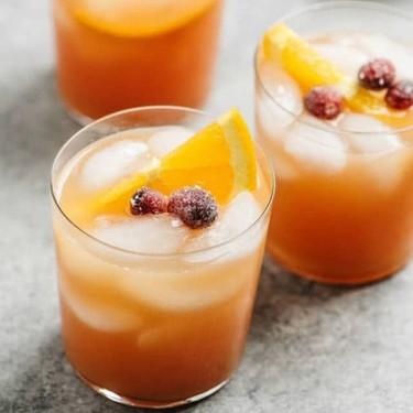 Vodka Cranberry Cocktail Recipe   SideChef