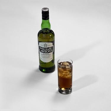 Whiskey Cola Recipe | SideChef