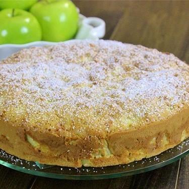 Sharlotka Russian Apple Pie-Cake Recipe   SideChef