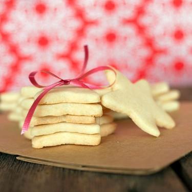 Vegan Shortbread Cookies Recipe | SideChef