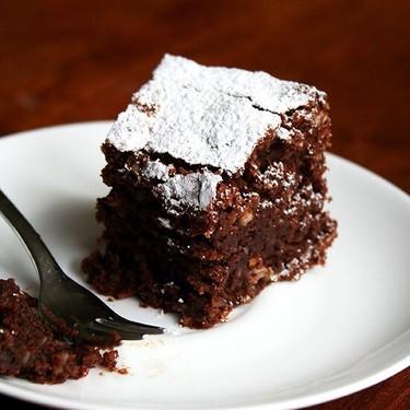 Torta Caprese Recipe | SideChef