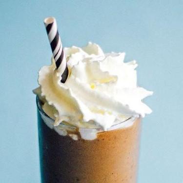Vegan Caramel Frappuccino Recipe | SideChef