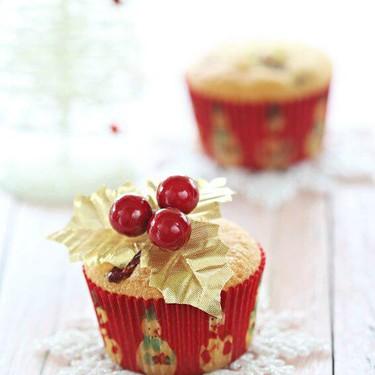 Cranberry Butter Cupcakes Recipe | SideChef