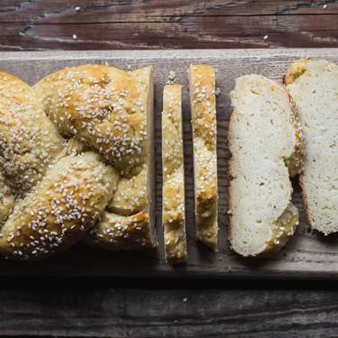 Gluten-Free Tsoureki Recipe | SideChef