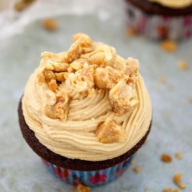 PayDay Cupcakes Recipe | SideChef