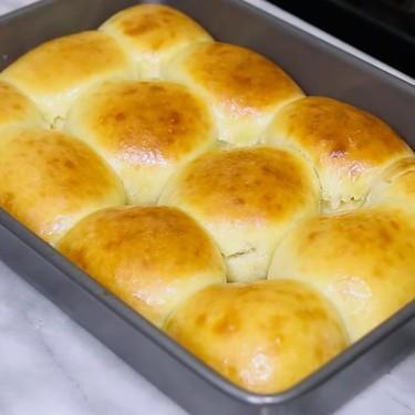 Potato Dinner Rolls Recipe | SideChef