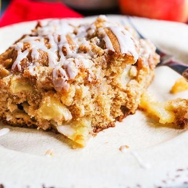 Apple Coffee Cake Recipe | SideChef