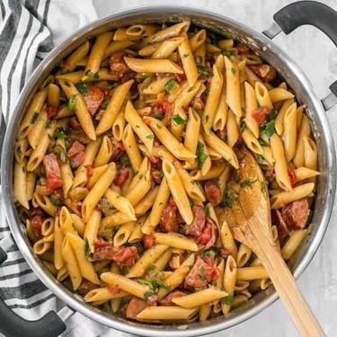 Pastalaya Recipe   SideChef