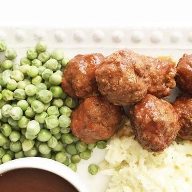 Guinness Meatballs (Instant Pot) Recipe | SideChef