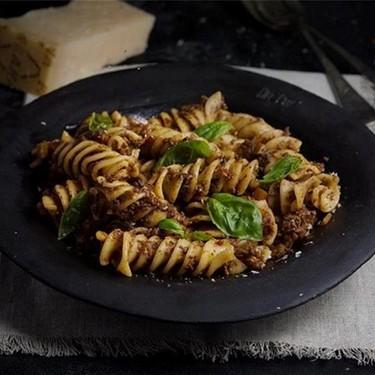 Mushroom Ragu/Bolognese Recipe   SideChef