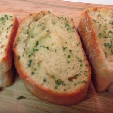 Garlic and Herb Compound Butter Recipe   SideChef