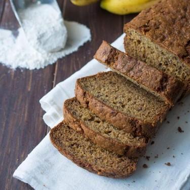 Super Easy Banana Bread Recipe   SideChef
