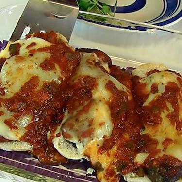 Italian Sausage Sub Recipe   SideChef