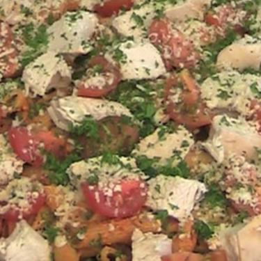 Tomato Pesto Pasta Salad Recipe   SideChef