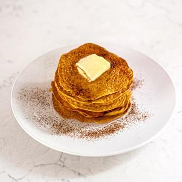Almond Pancakes Recipe   SideChef
