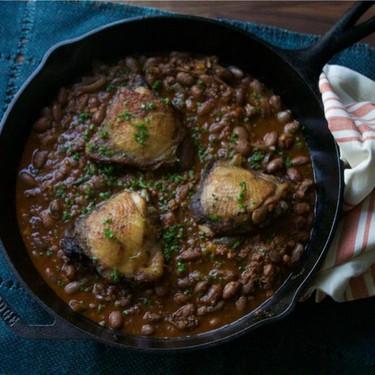 Portuguese Cassoulet Recipe   SideChef