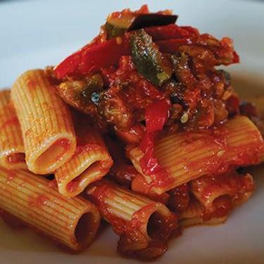 Vegetarian Pasta Recipe | SideChef