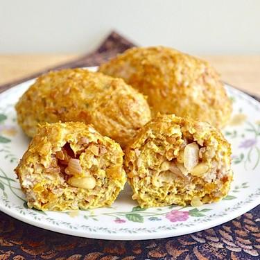 Chicken Kibbeh Recipe | SideChef