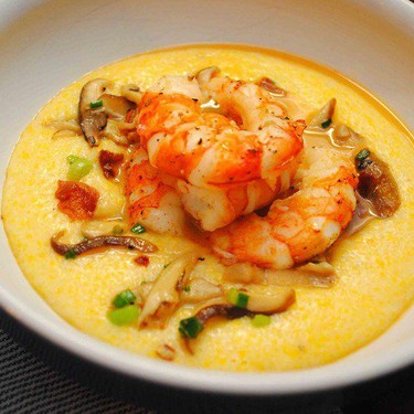 Classic Southern Shrimp and Grits Recipe | SideChef