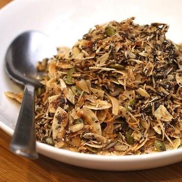 Breakfast Cinnamon Crunch Recipe   SideChef