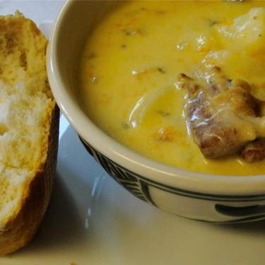 Best Ever Potato Soup Recipe | SideChef
