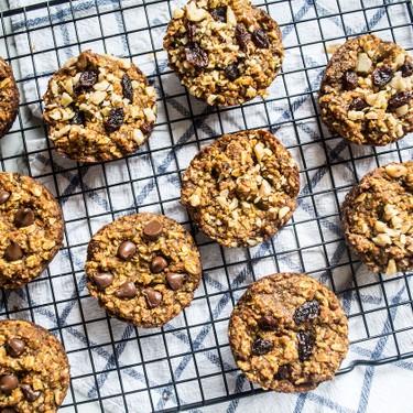 Vegan Gluten-Free Carrot Muffins Recipe   SideChef