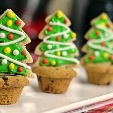 Christmas Tree in a Pot Recipe | SideChef
