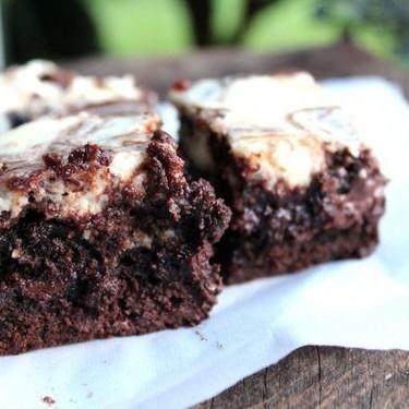 Cheesecake Brownies Recipe   SideChef