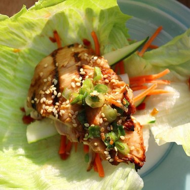 Dak Bulgogi Korean Grilled Chicken Recipe   SideChef