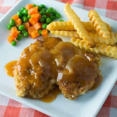 Malaysian Chicken Chop Recipe | SideChef